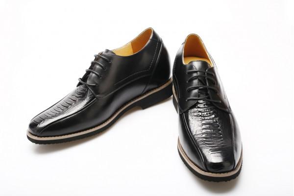 Alberto - Height Increasing Shoe