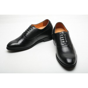 Alessandro - Elevator Shoes - Height Increasing Shoes - Italian design and crafted