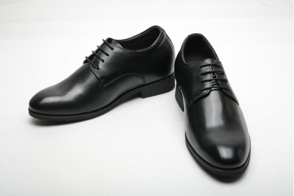 Andrea - Elevator Shoes - Height Increasing Shoes - Italian design and crafted