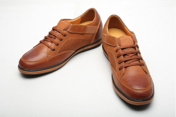 Antonio - Elevator Shoes - Height Increasing Shoes - Italian design and crafted