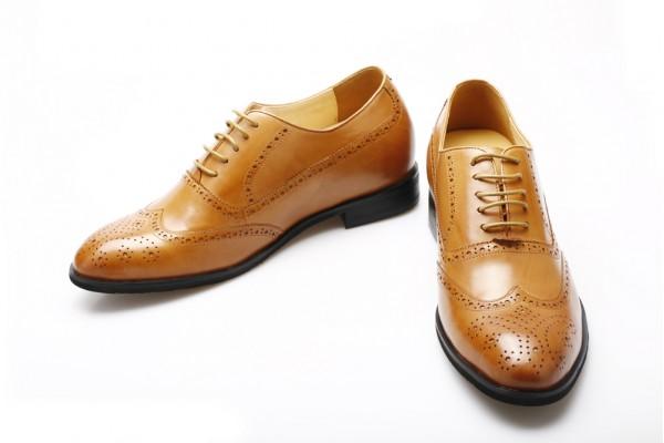 Armanno - Elevator Shoes