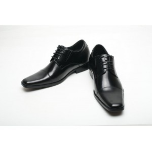Basilio - Elevator Shoes - Height Increasing Shoes - Italian design and crafted