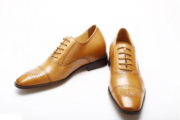 Carlos - Altitude Shoes