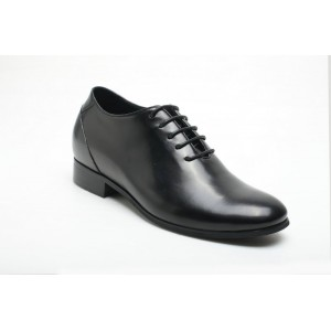 Corrado - Elevator Shoes - Height Increasing Shoes - Italian design and crafted