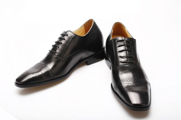 Valerio - Elevator Shoes